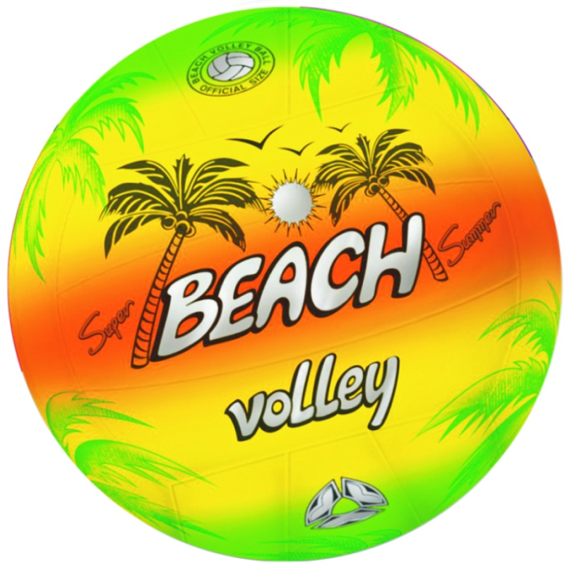 BEACH VOLLEY FLUO(NEW) ΦΟΙΝΙΚΕΣ 21cm