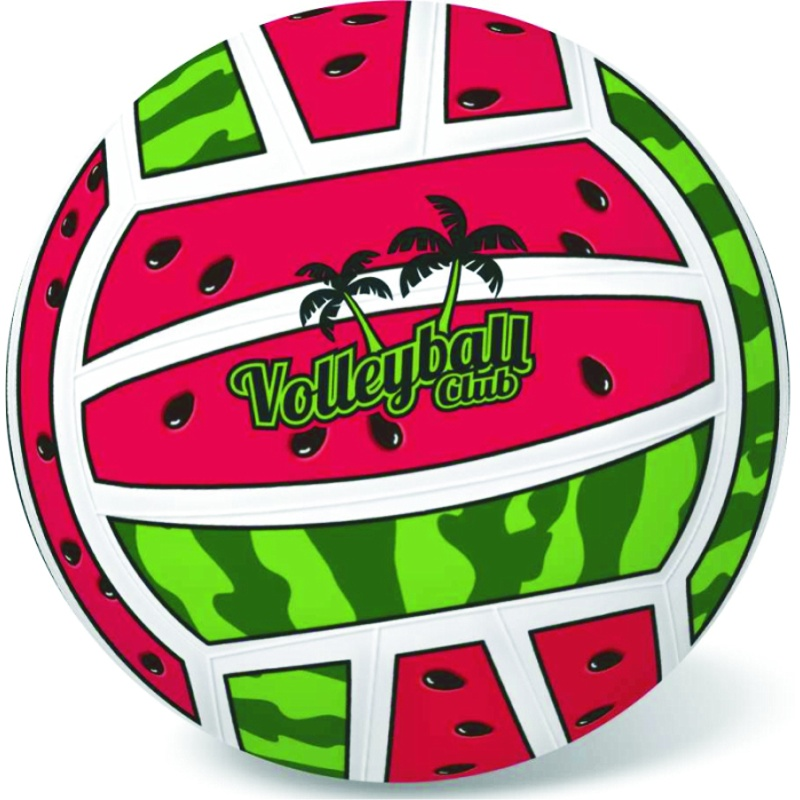 ΜΠΑΛΑ VOLLEY 21cm WATERMELON NEW