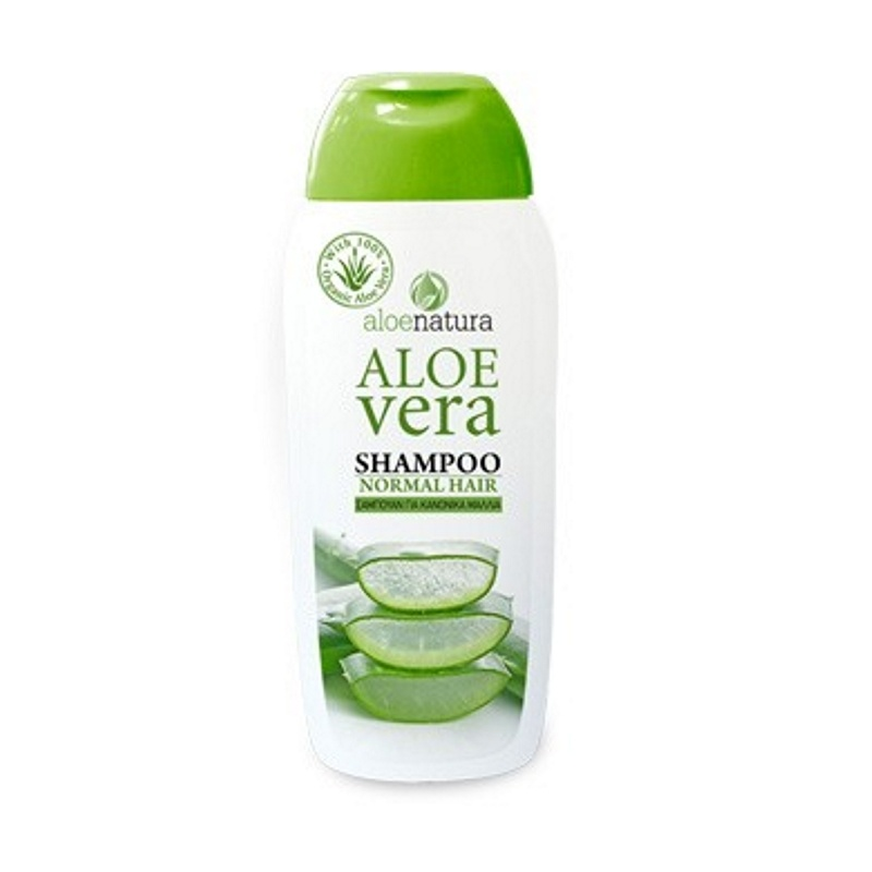 ALOE NATURA HAIR SHAMPOO NORMAL HAIR 200ml