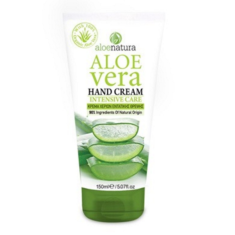 ALOE NATURA HAND CREAM INTENSIVE CARE 150ml