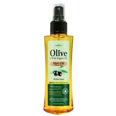 Hair Oil Spray